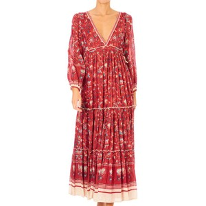 Mabe Sibel Maxi Dress
