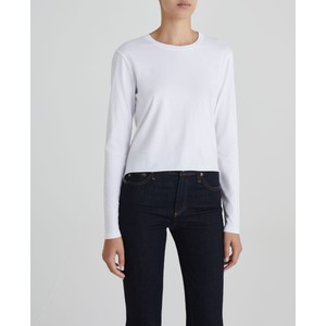AG Jeans Tulla Twist Top