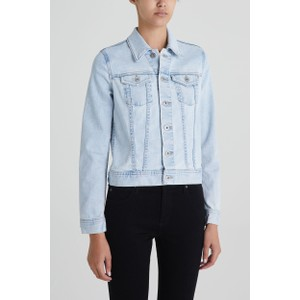 AG Jeans Robyn Denim Jacket in Triumph