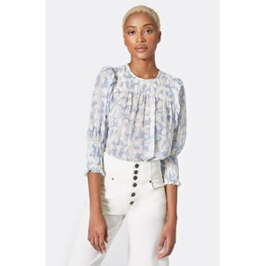 Joie Jamila Blouse in Eventide