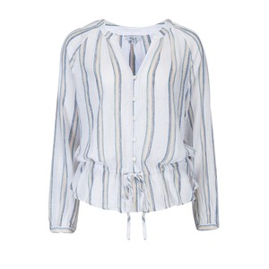 Rails Marti Ryland Stripe Blouse