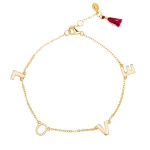 Shashi Love Bracelet