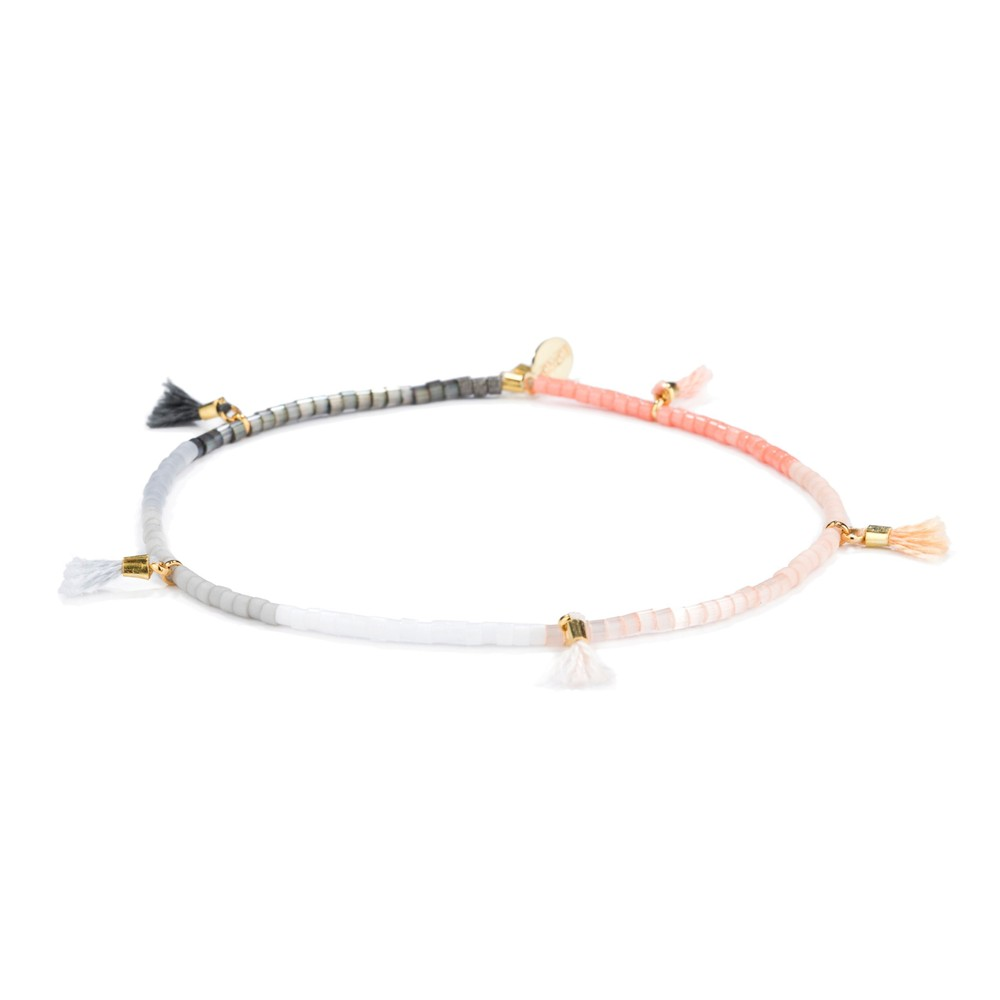 Shashi Lilu Bracelet, Multi Julia Multicoloured