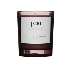 Paia Copenhagen  Grapefruit & Bergamot Candle
