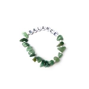 TBalance Balance, Crystal Healing Bracelet