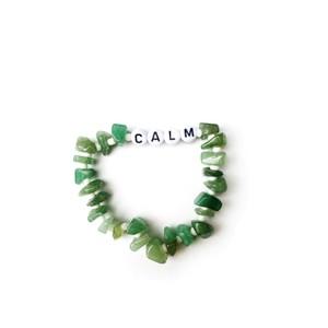 TBalance Calm, Crystal Healing Bracelet