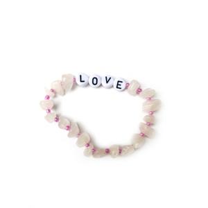 TBalance Love, Crystal Healing Bracelet