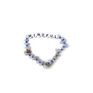TBalance Mindful, Crystal Healing Bracelet