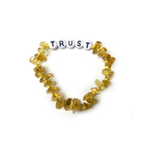 TBalance Trust, Crystal Healing Bracelet