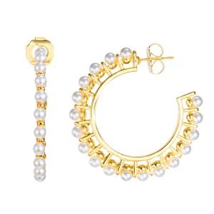 Celeste Starre Comino Earrings