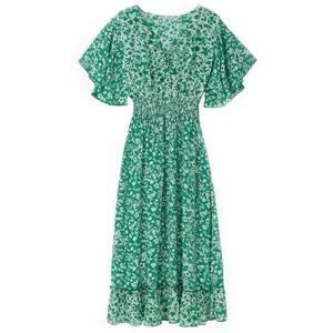 Lily & Lionel Marlowe Dress in Green