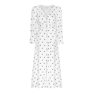 Olivia Rubin Valentina Polka Dot Dress
