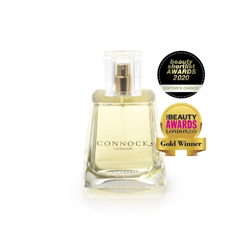 Connock Vittaveli Eau De Parfum 50ml None