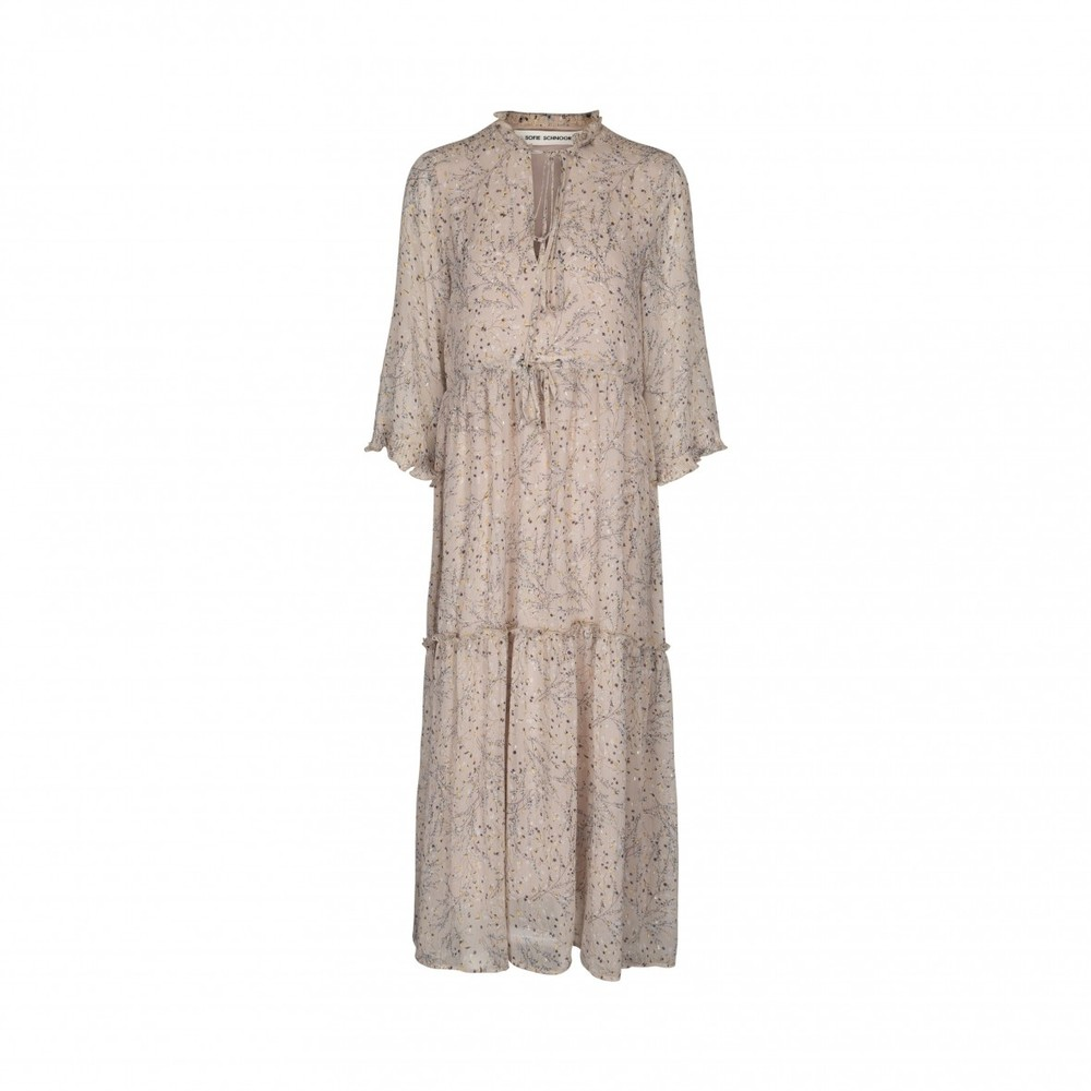 Sofie Schnoor Ivalo Dress Cream