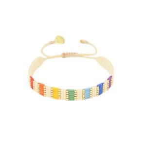 Mishky Rainbow Yeyi Bracelet