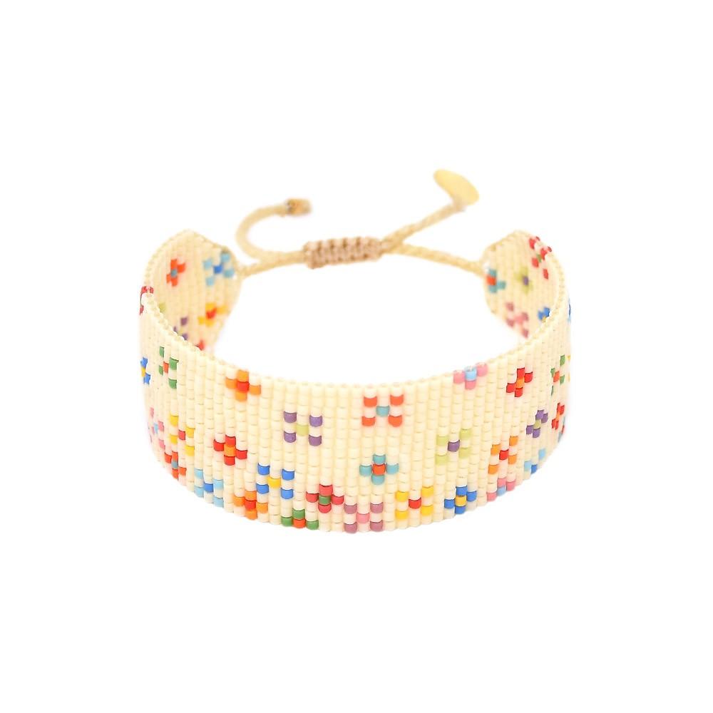 Mishky Rainbow Dosty Bracelet Multicoloured