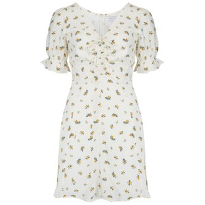 Faithfull The Brand Palma Mini Dress