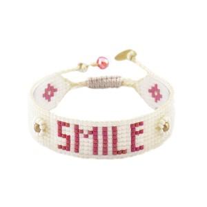Mishky Smile Bracelet