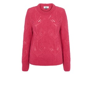 Moliin Kirsten Jumper in Fuschia