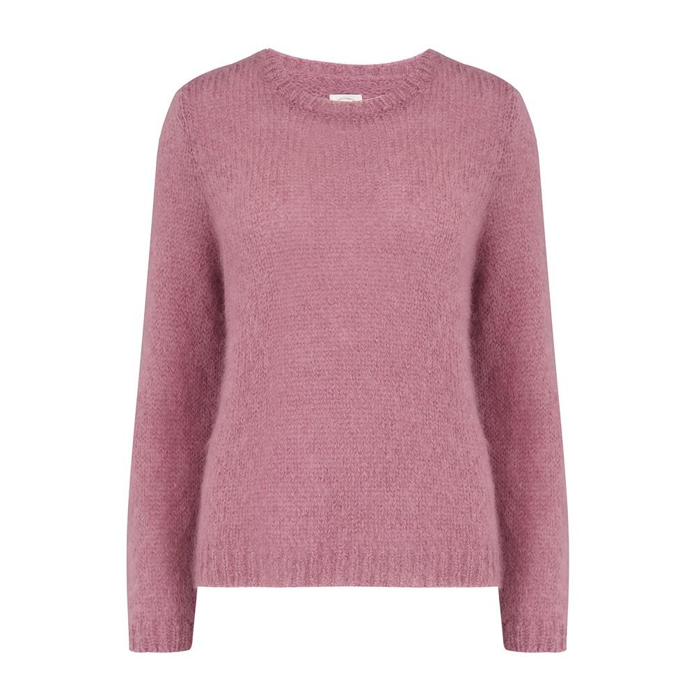 Des Petits Hauts Cosmic Sweater in Lavande Purple