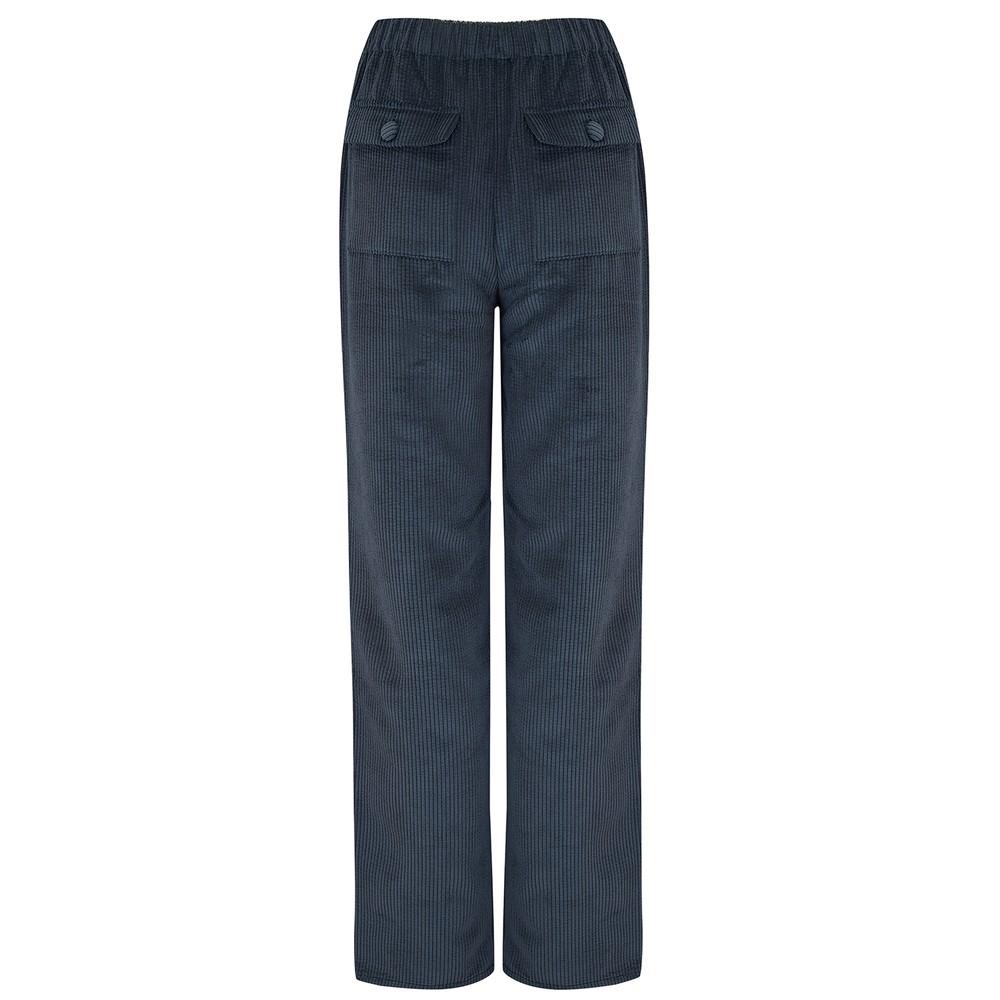 Des Petits Hauts Tito Pantalon Grey