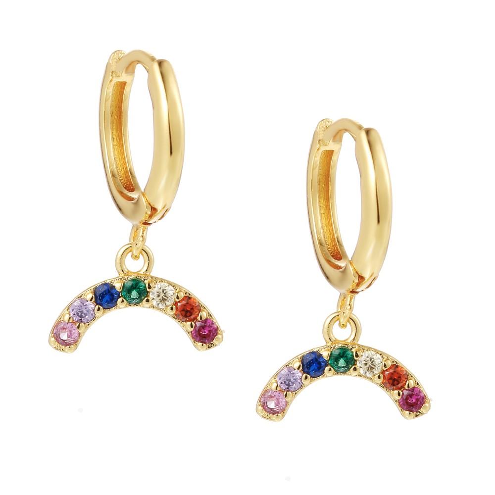 Celeste Starre Maui Dreams Earrings Multicoloured