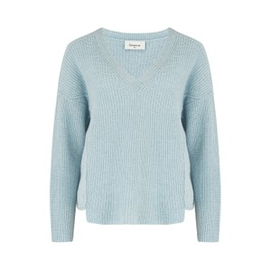 Berenice Alpha V Neck Jumper