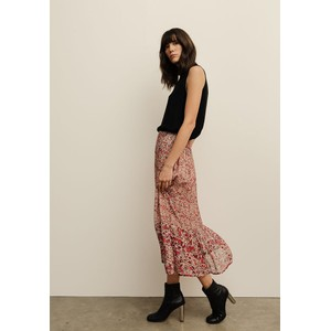 Lily & Lionel Carrie Skirt in Wild Rose