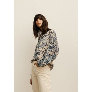 Lily & Lionel Stevie Blouse in Bloom