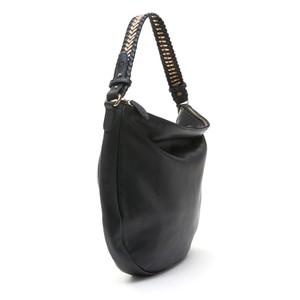 Bell & Fox Cate Hobo Bag in Black