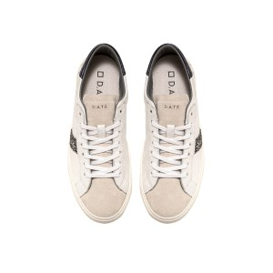 Date Hill Low Glam White/Blue Trainers