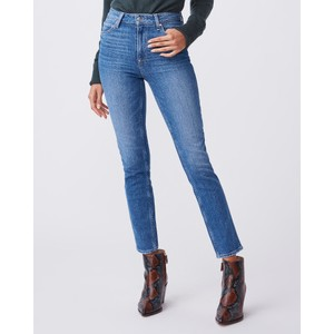 Paige Sarah Slim Jeans in Roadhouse