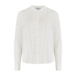 Suncoo Lionelle Blouse in White