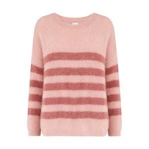 Des Petits Hauts Domis Sweater in Rose