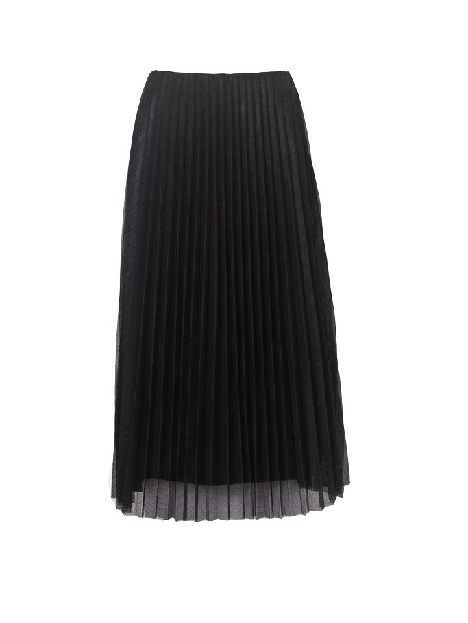 Becksondergaard Amy Skirt Black