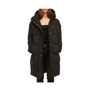 Ba&sh Sing Coat in Black