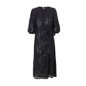Becksondergaard Glitero Dress in Black