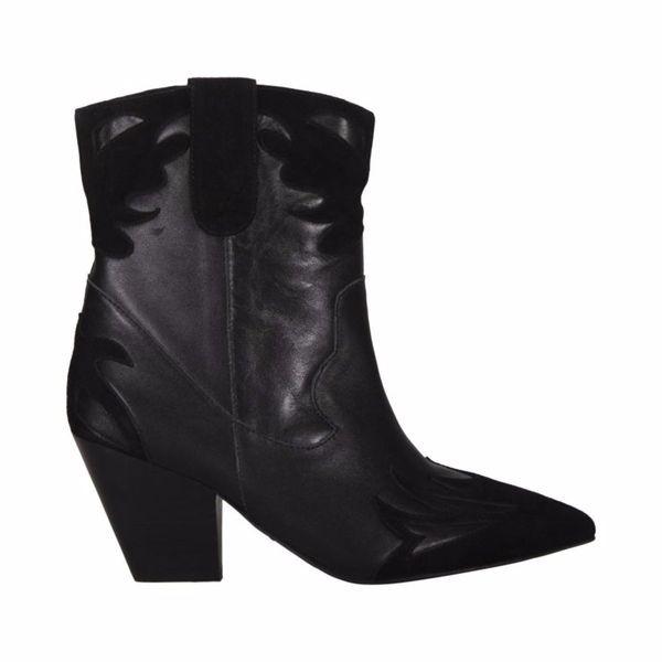 Sofie Schnoor Lucca Boots in Black Black