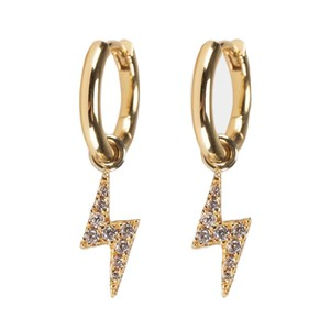Sofie Schnoor Olympia Earrings