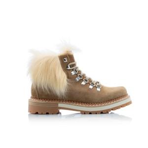 Montelliana Clara Shearling Boots