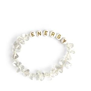TBalance Energy Crystal Healing Bracelet