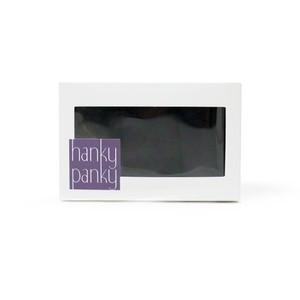 Hanky Panky Signature Lace Original Thong - Set of 3