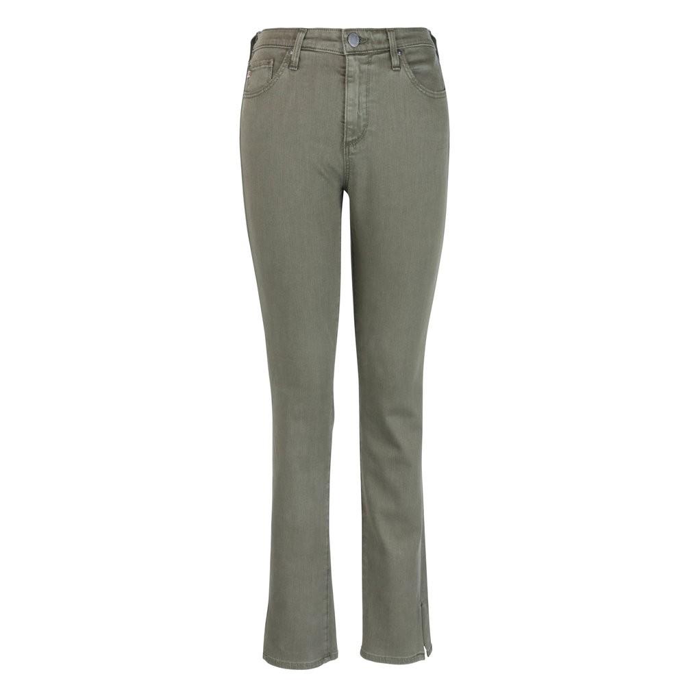 AG Jeans Faye Jeans KHAKI