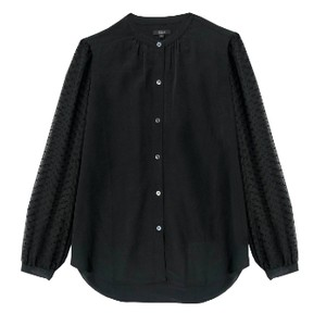 Rails Camilla Blouse in Black