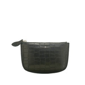 Bell & Fox Faye Mini Pouch in Black