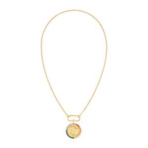 Celeste Starre Bali Necklace