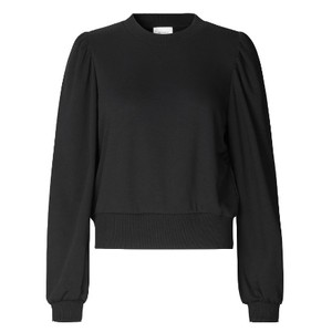 Second Female Carmella Sweater in Black