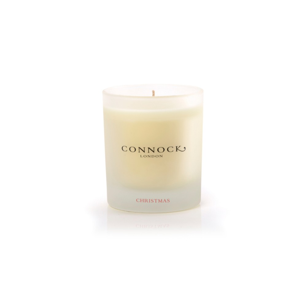 Connock Christmas Candle None