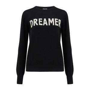 KatieAndJo Dreamer Cashmere Jumper - PREORDER ARRIVING 9 DECEMBER