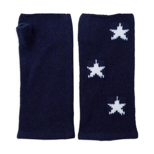 Somerville Scarves Cashmere Star Wrist Warmer